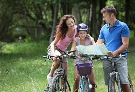 Fietsen in fietsprovincie Drenthe