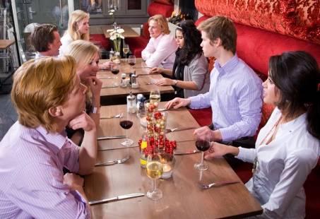 Samen eten in de Achterhoek