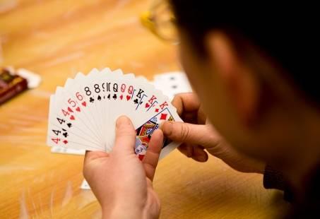 Pokeren met uw groep tijdens een pokerworkshop