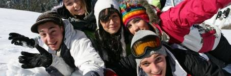 Fun in Winterberg
