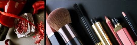 Make up met een beautydag