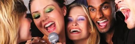 Karaoke feesten