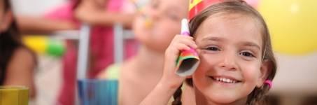 Kinderfeestje voor de Jarige Job