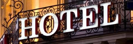 Heerlijke hotelarrangementen
