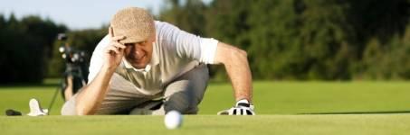 Golfweekend - golfen op de mooiste golfbanen