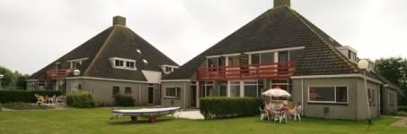 Vakantiehuisje huren in Friesland