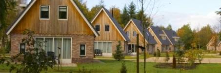 Vakantiehuisje huren in Drenthe