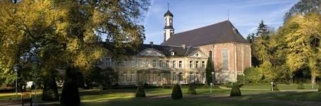 Prachtig chateau in Valkenburg