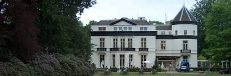 Prachtig landgoed op de Veluwe