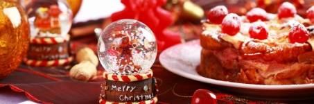 Kerstbrunch met familie en vrienden