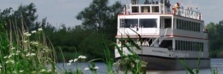 Rondvaart door de Biesbosch maken