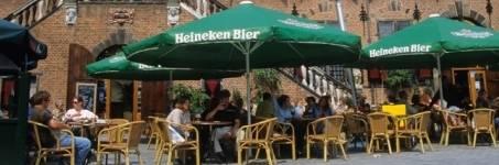 Dagje uit in Nijmegen Gelderland