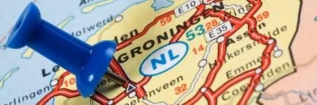 Uit in Groningen