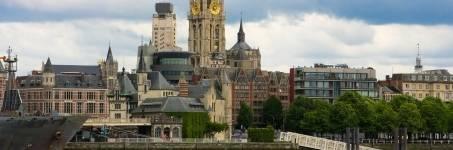 Dagje uit of Weekendje weg in Antwerpen