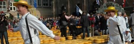 Dagje uit in Alkmaar