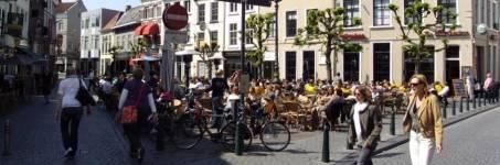 Dagje uit of Weekendje weg in Breda
