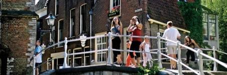 Dagje uit of Weekendje weg in Delft