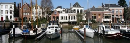 Dagje uit of Weekendje weg in Dordrecht