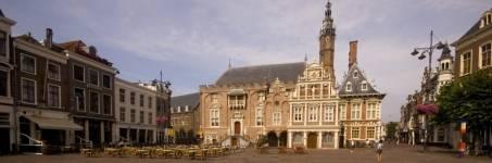 Dagje uit of weekendje weg in Haarlem
