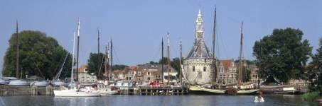 Dagje uit of weekendje weg in Hoorn