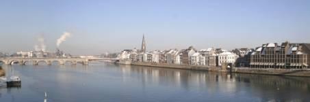 Dagje uit of weekendje weg in Maastricht