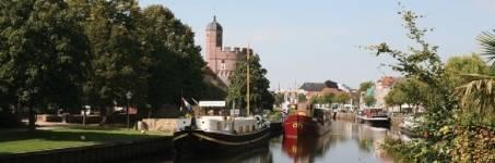 Dagje uit of weekendje weg in Zwolle