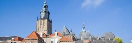 Dagje uit of weekendje weg in Zutphen