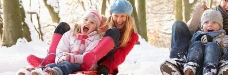 Winters genieten in Oostenrijk