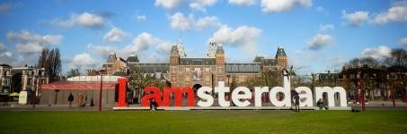 Dagje uit of Weekendje weg in Amsterdam