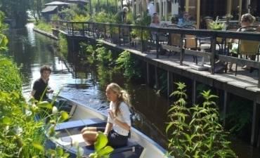 3 Dagen Romantisch Giethoorn met Rondvaart