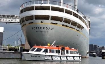 Culinaire rondvaart door de Rotterdam