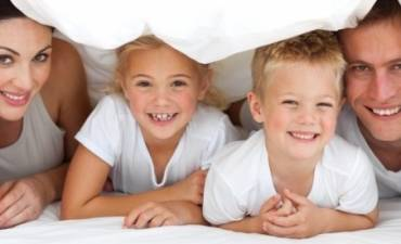Weekendje Brabant - kids for free