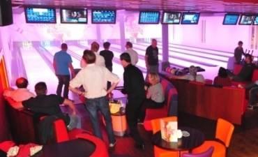 All-in Lucky Strike Bedrijfsweekend in Egmond