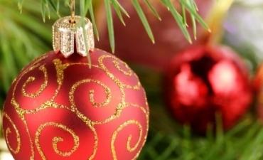 Genieten met Kerst in Egmond aan Zee