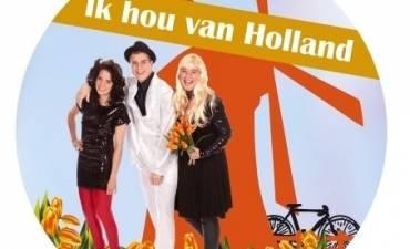 Ik hou van Holland in Drenthe