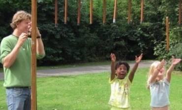 Zondagmiddag Kids For Free op de Veluwe