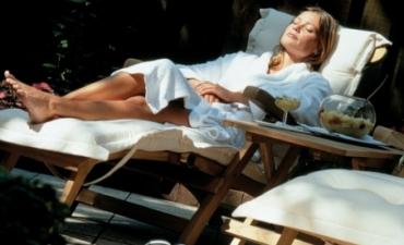 Relaxen op de Veluwe
