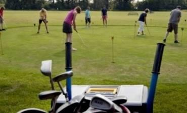 Maak kennis met golf - 2-daagse Trip in Twente