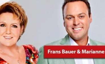 Frans Bauer + Marianne Weber + Nachtje weg