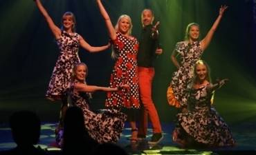 Dinnershow Dreamfactory in Culemborg