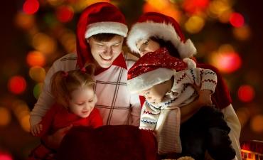 Speciale 3-daagse Kerstaanbieding in Twente