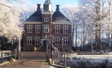 Familie Kerstaanbieding in Twente