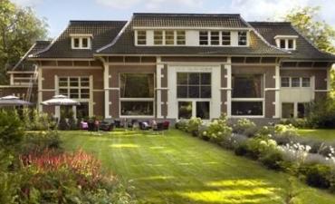 Stijlvol vergaderen in een prachtige Villa
