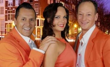 Dinnershow Ik Hou van Holland in Breda