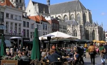 City trip Breda met shop en funroute