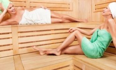Wellness weekend - Lekker relaxen!