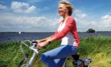 E-Bike fietsarrangement op de Veluwe