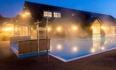 Hot Wellness deal op de Veluwe