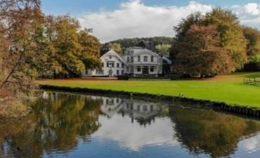 Romantisch landgoed in de Voerstreek