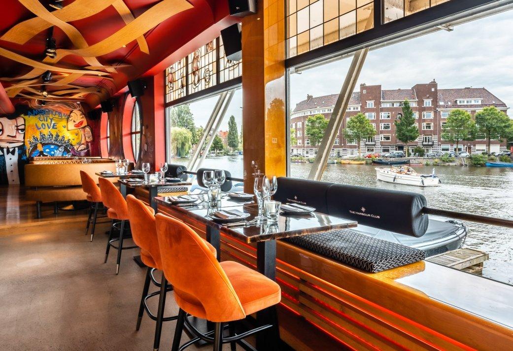 Vergaderen in een Classy en Moderne vergaderlocatie in Amsterdam